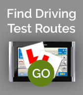 Driving Test Routes