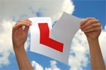driving test centre Brecon